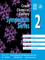 Chemistry & Life 2015